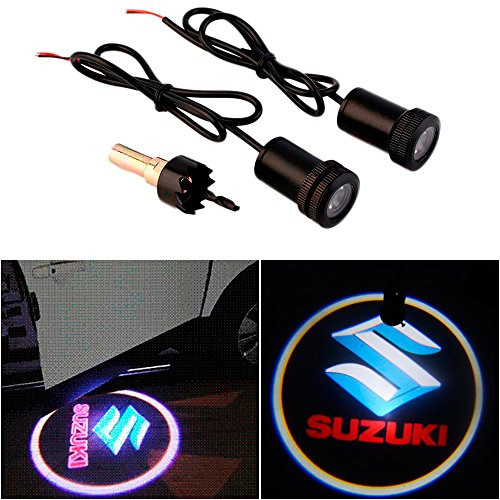 champledr-for-suzuki-car-auto-laser-projector-logo-illuminated-emblem-under-door-step-courtesy-light