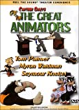 Cartoon Crazys - The Great Animators
