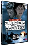 echange, troc Opération Rainbow Warrior