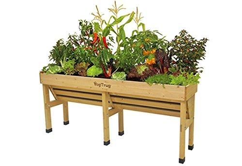 Tisch hochbeet com forafrica - Drenaje mesa de cultivo ...