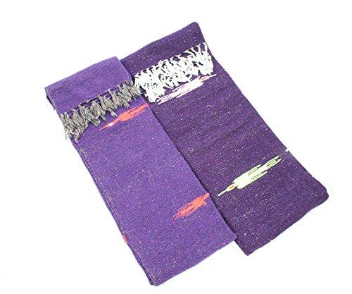 Cotton Picnic Blanket front-1071543