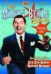 Berle, Milton TV Show - Volume 1 by Alpha Home Entertainment