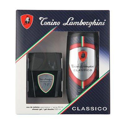 Coty Lamborghini Classico Gift Set 50ml