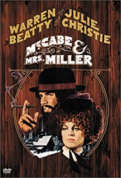 "Cover of ""McCabe & Mrs. Miller"""