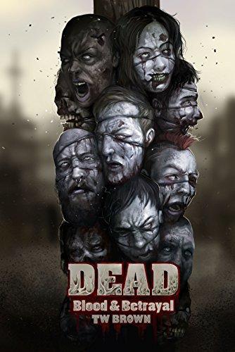 The Walking Dead Shopswell