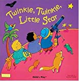 Twinkle, Twinkle Little Star (Classic Books With Holes) (0859539415) by Jane Taylor