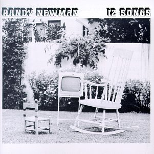 Randy Newman - 12 Songs - Zortam Music