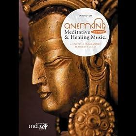 Meditative & Healing Music - Anemona Brainwave
