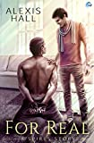 For Real: A Spires Story (English Edition)