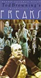 Freaks [VHS] [Import]