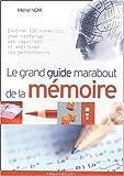 echange, troc M. Noir - Le grand guide marabout de la mémoire