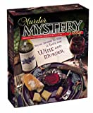 Image of Murder Mystery Party - A Taste for Wine and Murder