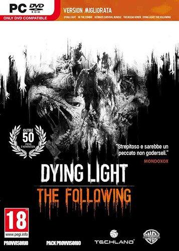 Dying Light - Enhanced - PC