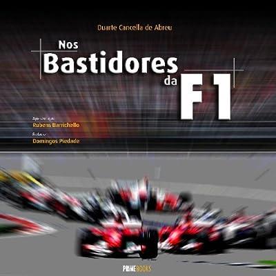 Nos Bastidores da Fórmula 1