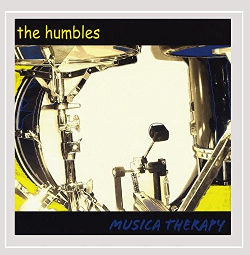 The Humbles - Musica Therapy