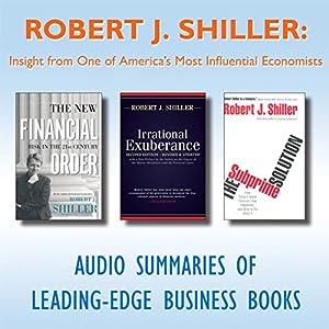 Robert J. Shiller Audiobook