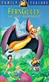 FernGully - The Last Rainforest [VHS]