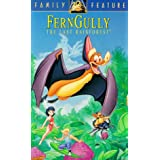 Ferngully [Import]by Samantha Mathis