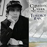 Teardrop Rain Christian Casher