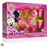 Imc Minnie Coffee Set, Multi Color