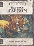 Races of Faerun (Forgotten Realms)(Sean K. Reynolds)