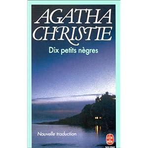 Les romans à suspense (qui ne mettent en scène aucun des détectives les plus connus d'Agatha Christie). 51S4K6S03XL._SL500_AA300_