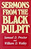 img - for Sermons from the Black Pulpit book / textbook / text book