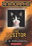 img - for The Animorphs #2: The Visitor book / textbook / text book