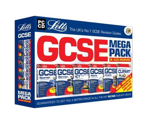 Letts GCSE Megapack Vol 2