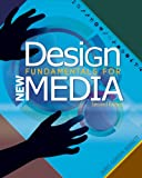 img - for Design Fundamentals for New Media book / textbook / text book