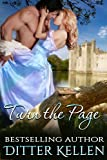 Turn the Page: A Time Travel Romance (Turn the Page Series Book 1)
