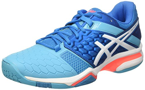 asics-gel-blast-7-gymnastique-femme-bleu-blu-blue-jewel-white-flash-coral-42-1-2-eu