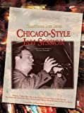 img - for Music Minus One Trumpet: Chicago-Style Jam Session book / textbook / text book