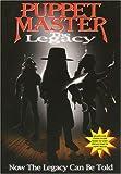 echange, troc Puppet Master: The Legacy [Import USA Zone 1]