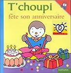 T'choupi f�te son anniversaire - N� 22