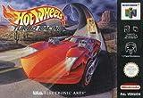 Hot Wheels Turbo Racing (N64)