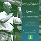 Rameau: Grand Motets