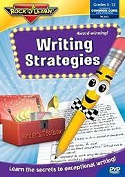 Rock \'N Learn: Writing Strategies