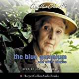 The Blue Geranium: Complete & Unabridged (The Agatha Christie collection: Marple)