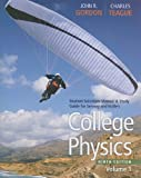 img - for Student Solutions Manual with Study Guide, Volume 1 for Serway/Faughn/Vuille's College Physics, 9th book / textbook / text book
