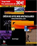 Cr�er des sites Web spectaculaires
