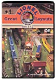 51S4Q5RCFJL. SL160  Buy Great Lionel Layouts, Parts 1 & 2
