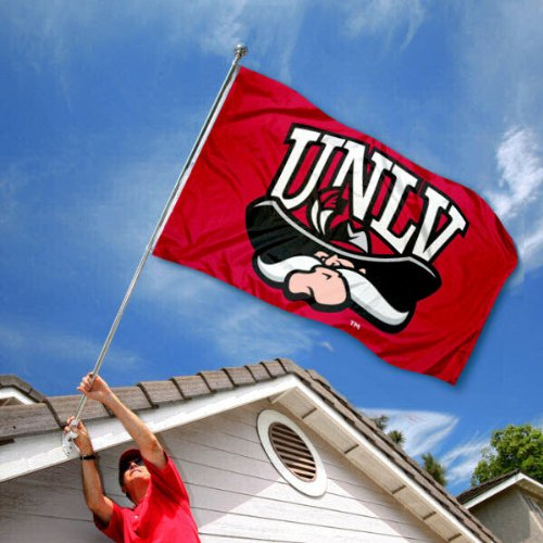 UNLV Rebels Flag