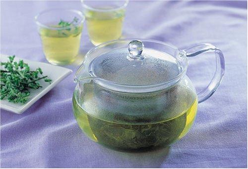 ハリオ 茶茶急須 丸 700ml CHJMN-70T