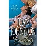Texas Bride: A Bitter Creek Novel ~ Joan Johnston