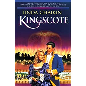 Kingscote (Heart of India Series #3)