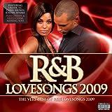 R&B Love Songs 2009