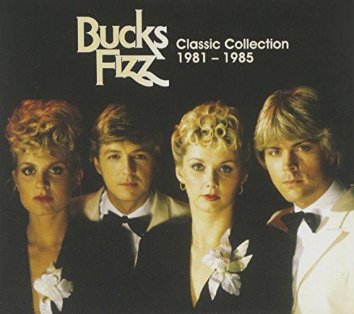 Bucks Fizz - Classic Collection 1981-85 - Zortam Music