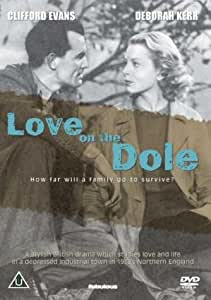 Love On The Dole [1941] [DVD]