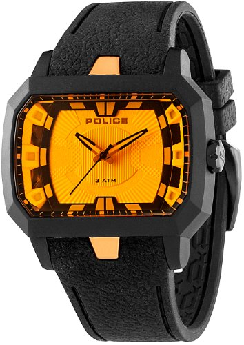 Police Gents Hydra Watch 13838JPB-04